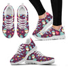 Life Saver Women's Sneakers - 5 Colours