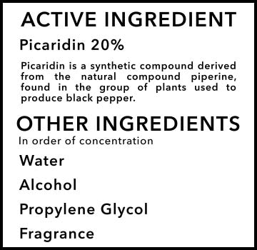 Picaridin Insect Repellent