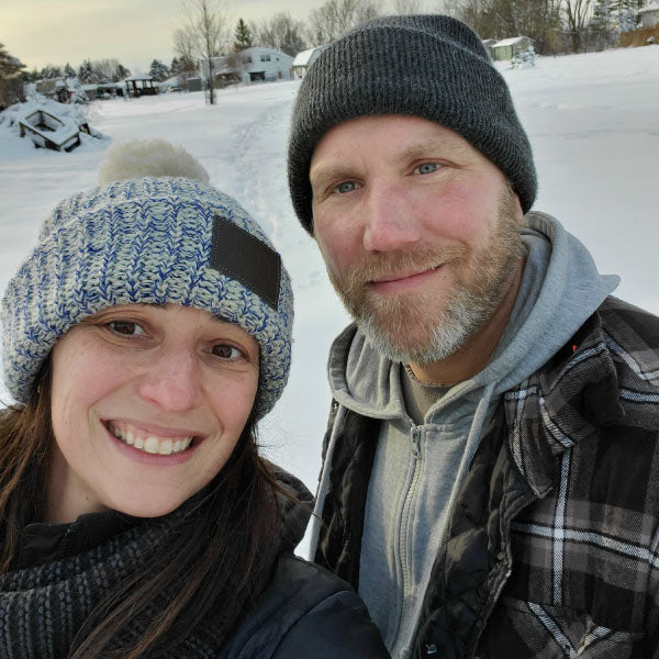 Woman-and-Man-from-Lyme-Disease-WNY-in-Winter-Snow-Ranger-Ready-Blog