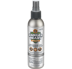 unscented mosquito repellent scent zero