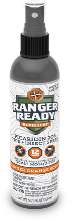 ranger ready mosquito repellent