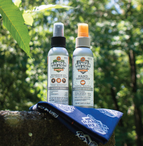 bug-spray-and-hand-sanitizer-in-the-summer