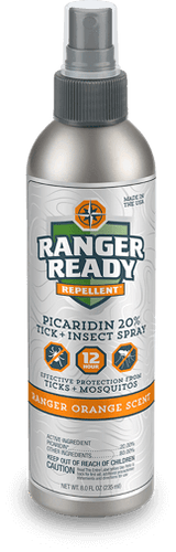 Ranger Ready 8 oz Insect Repellent