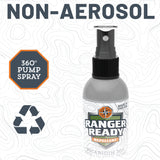 <b>Scent Zero</b><br>3 Pack | 150ml, 5.0oz<br>Insect Repellent