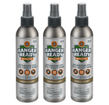 amber scent picaridin 20% insect repellent expedition pack