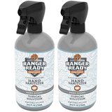 Ranger Ready Hand Sanitizer 2 Pack | 710ml | 24.0 oz