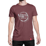 Uinta Brewing Compass T Shirt