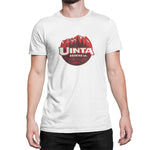 Uinta Brewing 1993 Mountain T Shirt