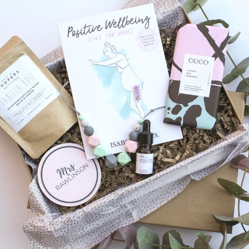 New mum gift box - out of stock