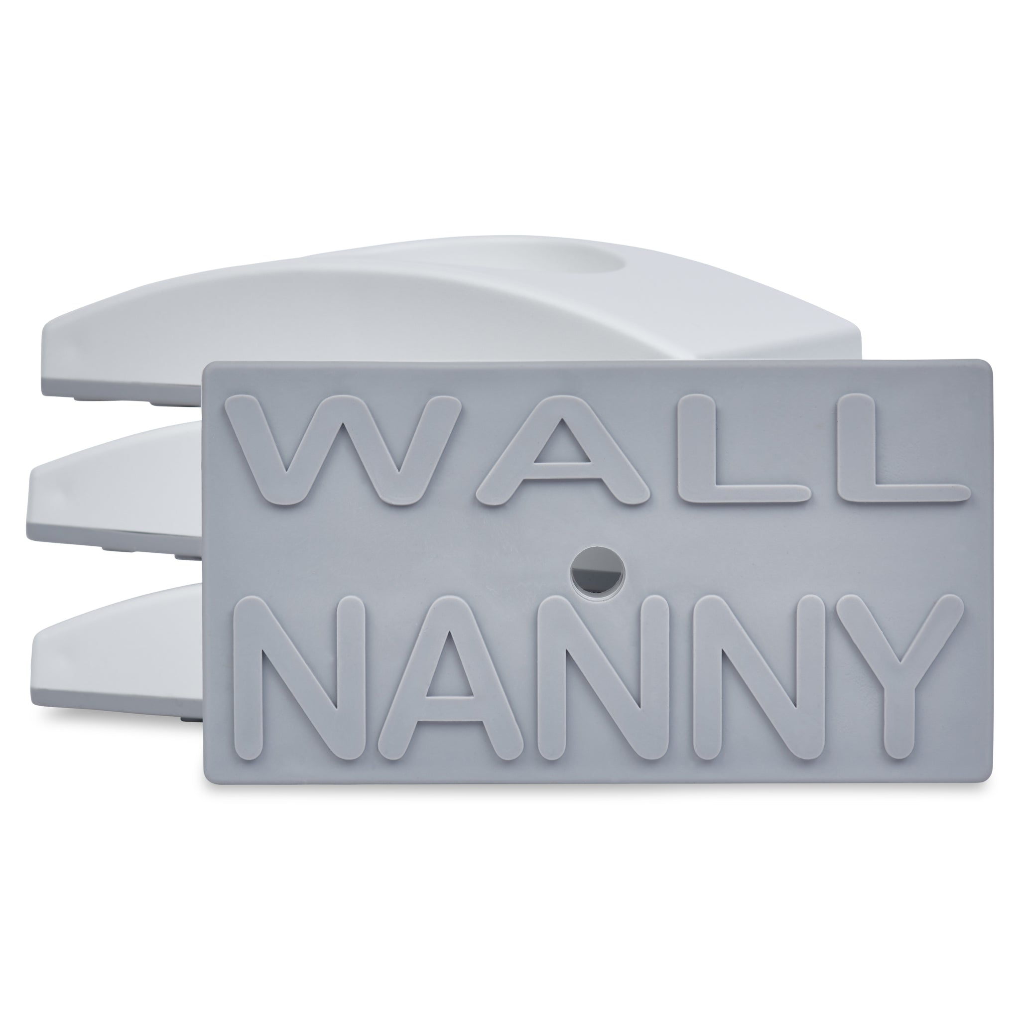 Wall Nanny - Best Baby Gate Wall Protector
