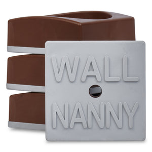 Wall Nanny Mini Brown