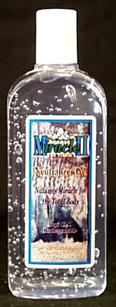 Miracle II Neutralizer Gel