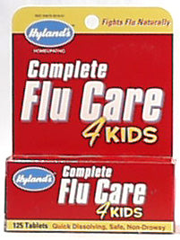 Complete Flu Care for Kids