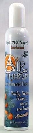 Air Therapy, Silver Spruce