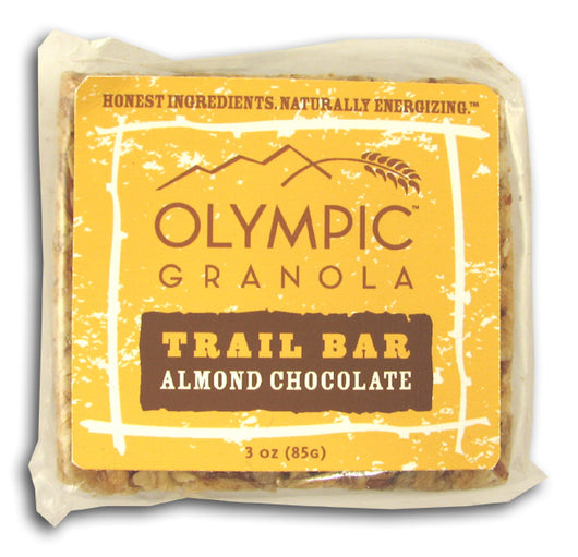 Almond Chocolate Trail Bar