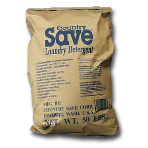 Laundry Powder, Bag