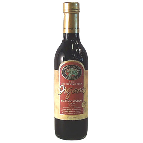 Balsamic Vinegar, Organic