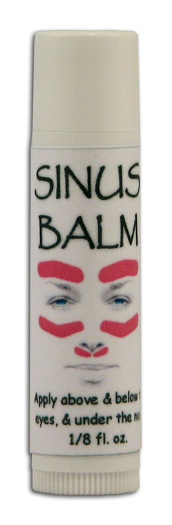 Care Sinus Balm