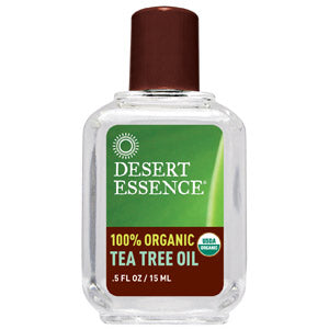 Tea Tree Oil, Organic