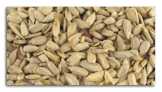 Sunflower Seeds, Raw