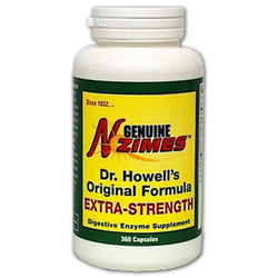 Enzyme Extra Strength