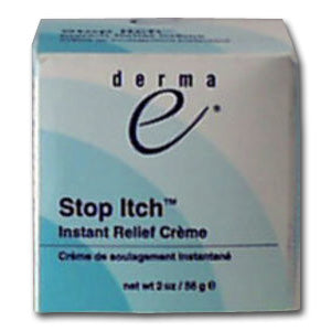 Stop Itch Instant Relief Creme