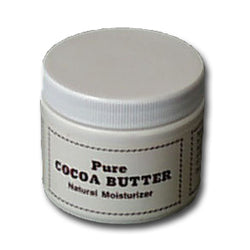 100% Pure Cocoa Butter