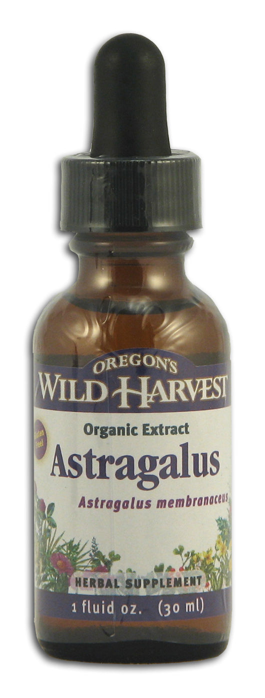 Astragalus Extract, Organic