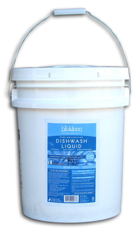 Hand Dish Soap, 5 gallon size