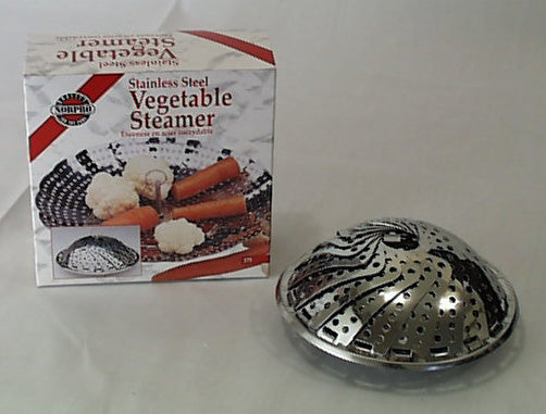 Vegetable Steamer 1x9.5