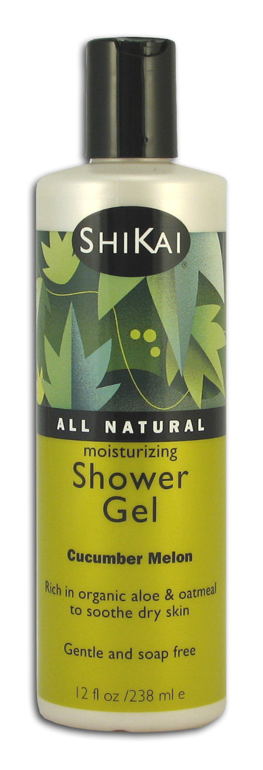 Cucumber Melon, Shower Gel