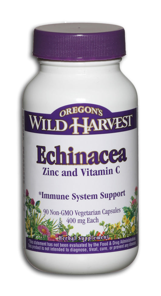 Echinacea with Vit. C and Zinc