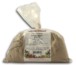 Comfrey Root Pdr, Org