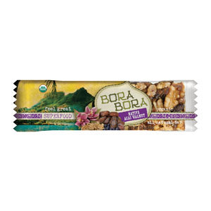 Native Acai Walnut Bars
