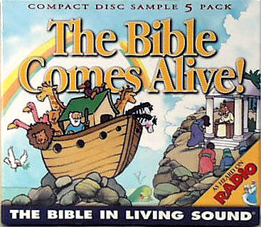 SAMPLER PACK (Bible Living Sound)