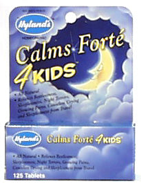 Calm's Forte for Kids