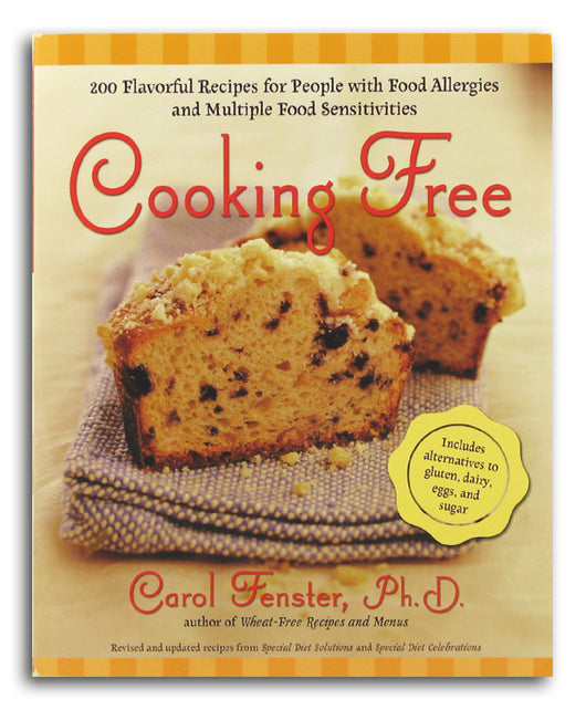 Cooking Free, by Carol Fenster