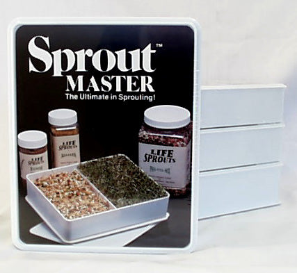 Sproutmaster Triple