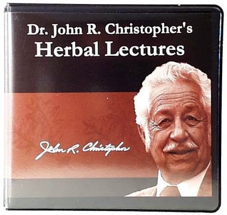Dr. Christopher's Herbal Lectures