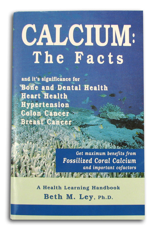 Calcium: The Facts