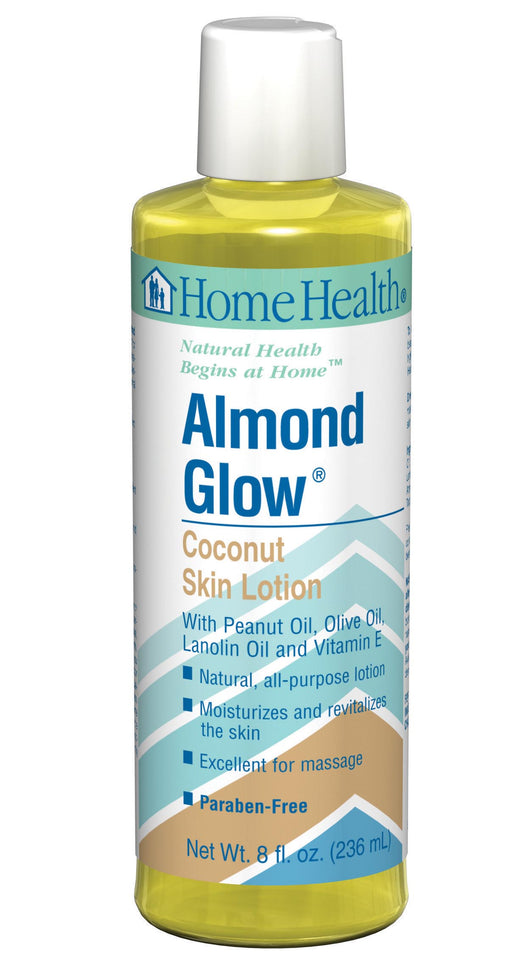 Coconut-Almond Glow Massage