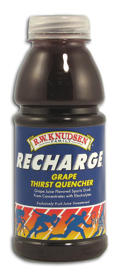 Grape Recharge (Sport)