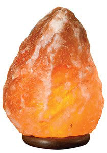 Salt Lamp, Medium (3-5 lbs)