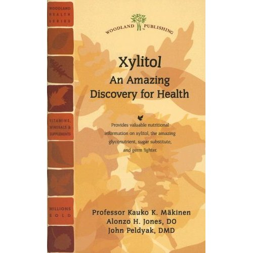 Xylitol Book
