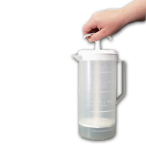 2 Quart Mixer Pitcher