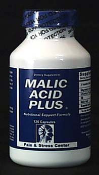 Malic Acid Plus