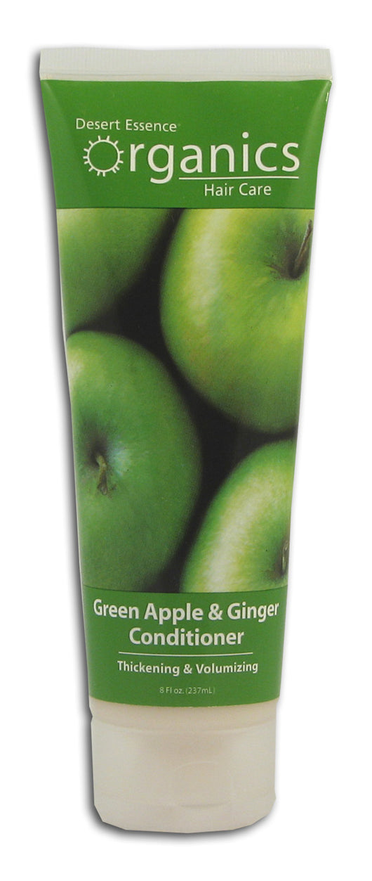Green Apple & Ginger Conditioner, Or