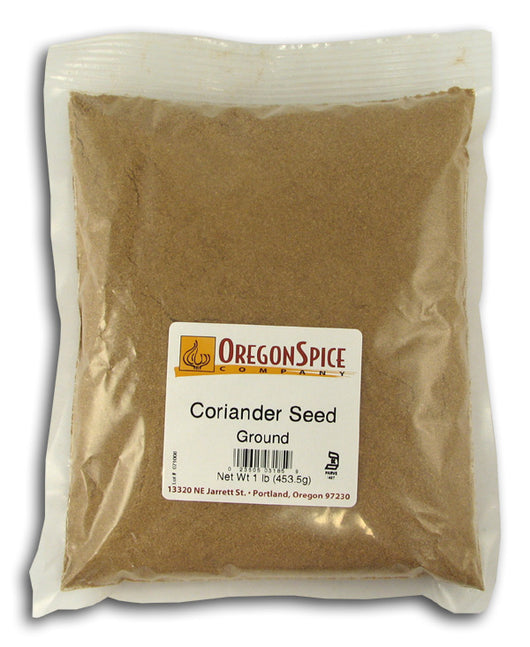 Coriander Seeds, Ground