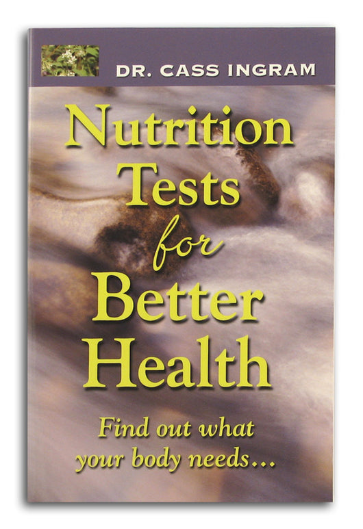 Nutrition Tests for Better Health