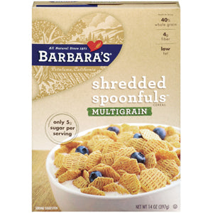Shredded Spoonfuls, Multigrain